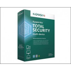 Kaspersky Total Security для бизнеса. Тип Cross-grade. 15-19 лицензий.